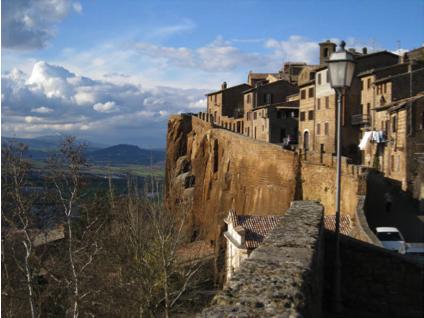 Orvieto - La Rocca