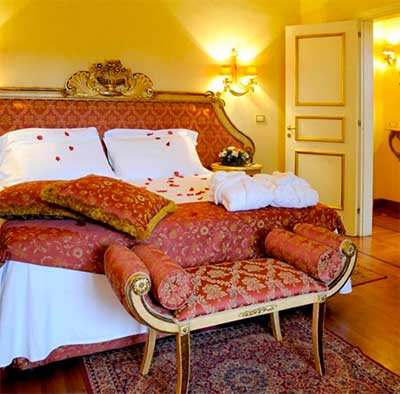Hotel Villa Ariston - Lido di Camaiore - Versilia
