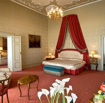 Hotel Sina Brufani - Perugia