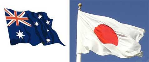 Anche Australia e Giappone alla Queens' Cavalcade
