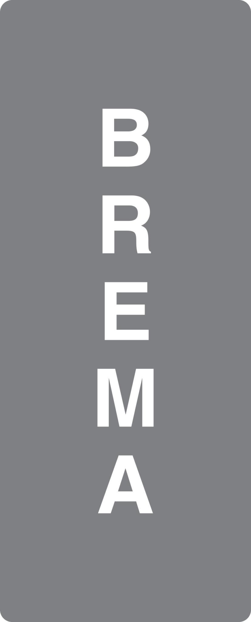 Logo Brema