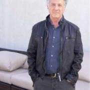 Dustin Hoffman indossa Brema
